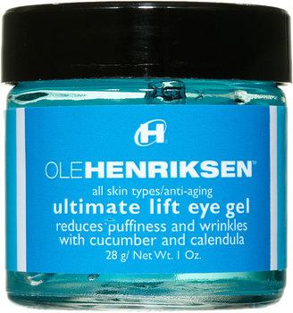 Ole Henriksen Ultimate Lift Eye Gel PM
