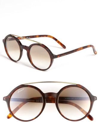 Gucci Retro Sunglasses