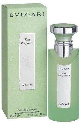 BVLGARI Eau Parfumée Au Thé Vert Eau De Cologne Pour with Vaporizer, 1.33 oz.