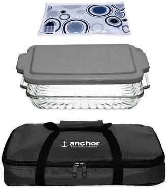 Bed Bath & Beyond Anchor® 4-Piece Bakeware Set