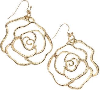 Kendra Scott Marlena Earrings, Golden