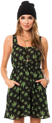 Tripp NYC The Grow Your Own Dress