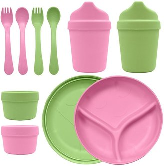 green sprouts by i play Sprout Ware Set - Girl