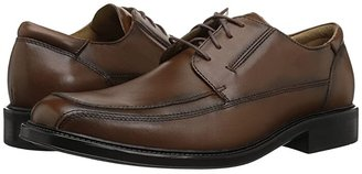 Dockers Perspective Moc Toe Oxford (Black) Men's Lace Up Moc Toe Shoes