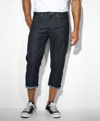 Levi's 505™ Regular Fit Commuter Cropped Pants