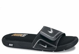 Nike Men's Comfort Slides from Finish Line