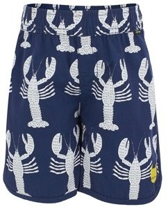 Munster Navy Claw Shorts