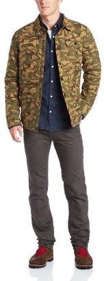 Brixton Men's Cass Jacket
