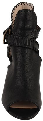 House Of Harlow Minnie Bootie As Seen In In Style