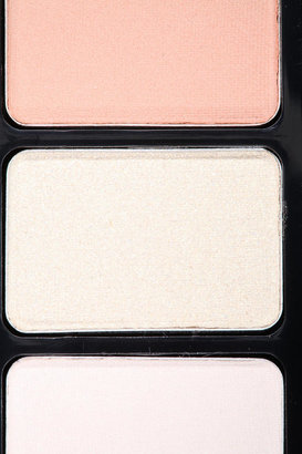 NYX Natural Eye Shadow Palette