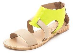 Sol sana Danika Flat Sandals