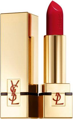 Yves Saint Laurent Beaute Rouge Pur Couture Pure Color Lipstick SPF 15