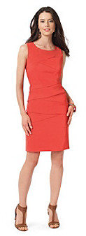 Amy Byer Bandage Sheath Dress