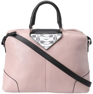 Furla Nikia Satchel Satchel Handbag