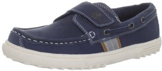 Cole Haan Air Sail Strap Loafer (Toddler/Little Kid/Big Kid)