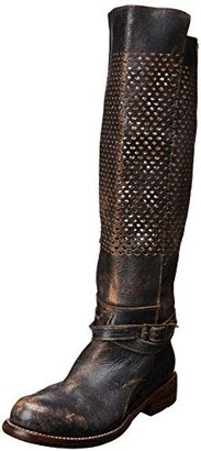 Bed Stu Women's Biltmore Motorcycle Boot $285 thestylecure.com