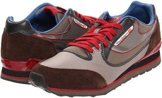 Diesel Aramis - 12 Men's Lace up casual Shoes