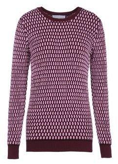 Jonathan Saunders Long sleeve sweater