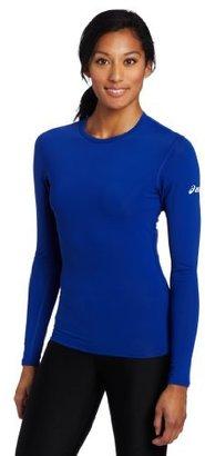 Asics Women's Compression Long Sleeve Shirt