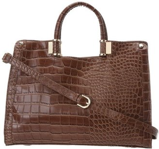 Ivanka Trump Rose Convertible Satchel