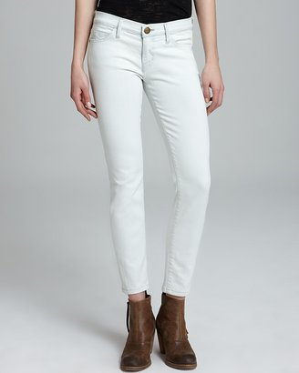 Current/Elliott Jeans - The Stiletto in Sun Bleached Wash