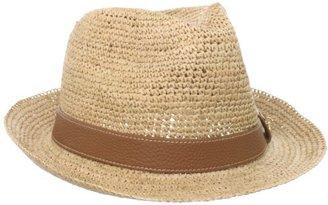 Melissa Odabash Women's Cameron Panama Hat