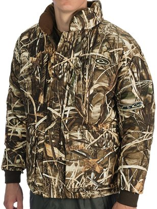Drake LST Down Coat - Insulated (For Big Men)