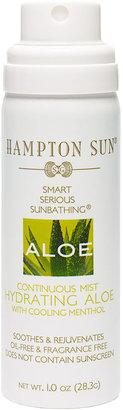 Hampton Sun 1 oz. Hydrating Aloe Continuous Mist