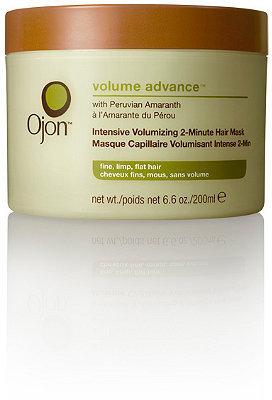 Ojon Volume Advanced Intensive Volumizing 2 Minute Hair Mask
