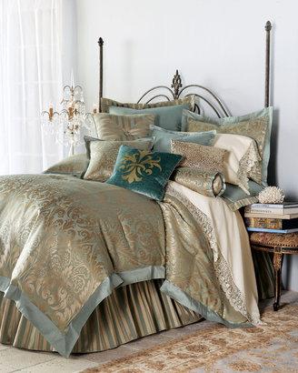 "Matouk Camille"" Bed Linens"