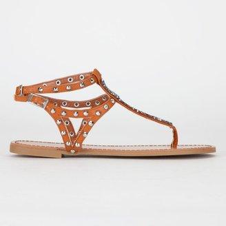 Bamboo Krea Womens Sandals