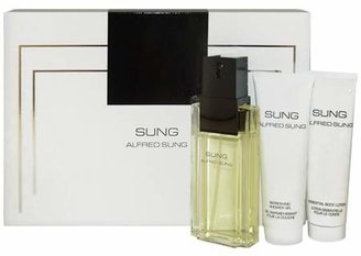 Alfred Sung Gift Set for Women, 3 Piece
