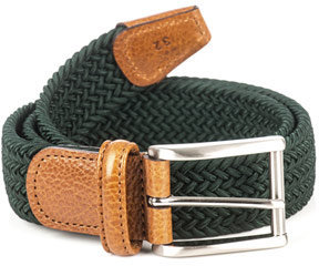 Andersons Anderson's Elasticated woven belt