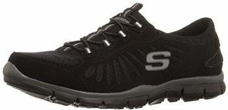 Skechers Sport Women's Gratis-In Motion Fashion Sneaker $42.30 thestylecure.com