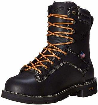 Danner Men's Quarry USA 8-Inch AT Work Boot