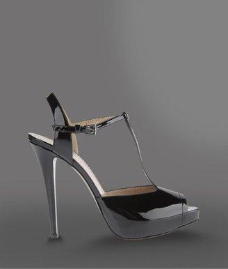 Emporio Armani Platform sandals