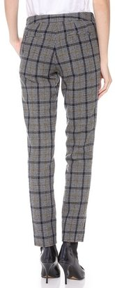 Creatures of the Wind Houndstooth Wool Pants