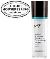 Boots Protect and Perfect Intense Beauty Serum 1oz