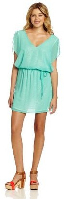 Lucy-Love Lucy Love Juniors Villa Party Dress