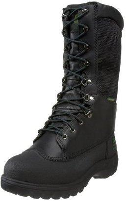 "John Deere Men's JD9620 12"" ST Miners WP Lace-Up Boot"