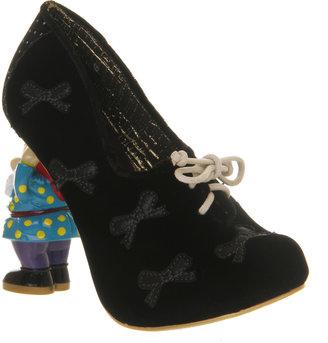 Irregular Choice Bashful Brenda Gnome Heel