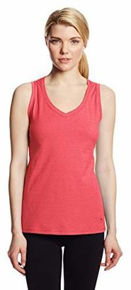 Champion Women's Jersey V-Neck Tank $4.86 thestylecure.com