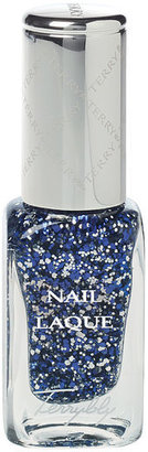 by Terry Glitter Top Coat