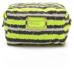 Marc by Marc Jacobs Pretty Nylon Anemone Small Cosmetic Case