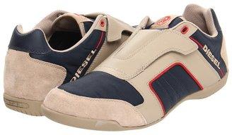 Diesel Hurrik-On - 12 (Ebony) - Footwear