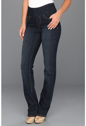 Jag Jeans Paley Pull-On Boot Long Inseam in Atlantic Blue