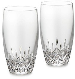 Waterford Lismore Essence Highball Glass, Set of 2