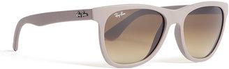 Ray-Ban High Street Wayfarer Acetate Sunglasses