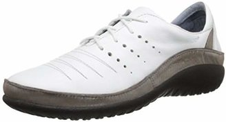 Naot Footwear Women's Kumara Lace-up Shoe M US