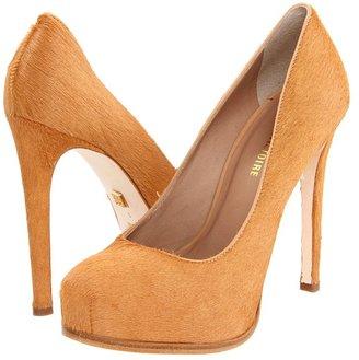 Pour La Victoire Ivette (Camel) - Footwear